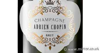 Supermarket champagne beats rivals twice the price to win Which? Best Buy award