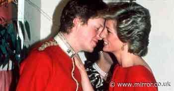 Princess Diana's brother Earl Spencer says it's 'duty' to protect her reputation