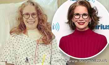 Melissa Gilbert, 56, celebrates her 'wildly successful' fourth spinal surgery
