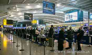 Coronavirus UK: Foreign travel quarantine cut from 14 days to five