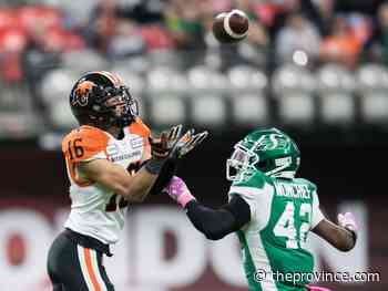 Steve Ewen: Burnham catches on with CFL's All-Decade team, mulls over missing out on Cards