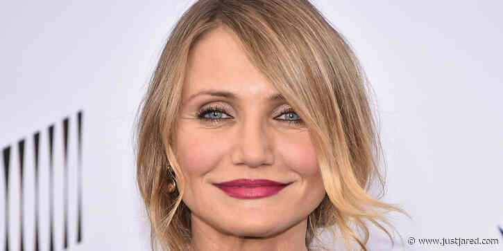 Cameron Diaz Opens Up About Her Daughter Raddix's Eclectic Food Tastes: 'She Loves All Of It'