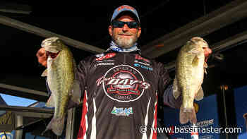 Williams takes the Day 2 lead on Lewisville
