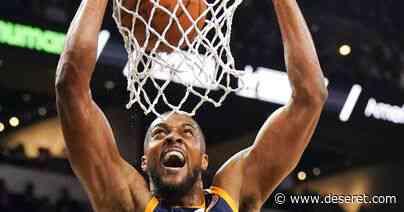Reports: Derrick Favors will return to Utah Jazz