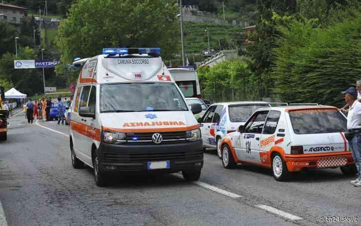 Vibo Valentia, due operai morti fulminati sul lavoro - Sky Tg24