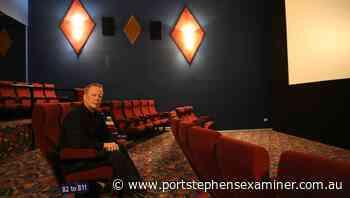 Scotty's Cinema Centre in Raymond Terrace to host My Cinema My Film Festival - Port Stephens Examiner