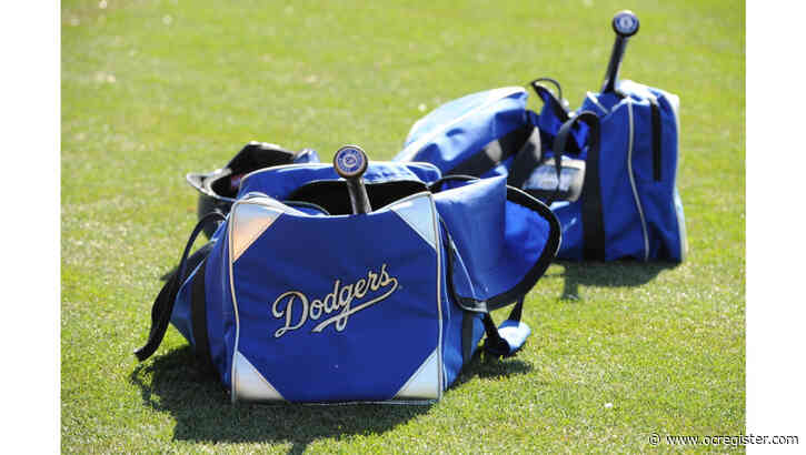 Dodgers add four to 40-man roster in advance of Rule 5 draft