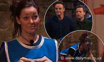 I'm A Celebrity 2020: Viewers accuse Ruthie Henshall of CHEATING during live trial