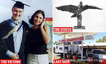 Joanne Lees drops plans to build $250,000 statue in Australian outback