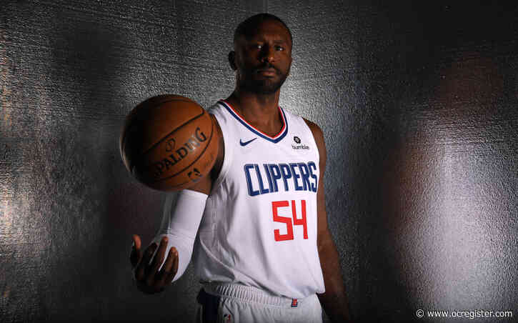 Clippers retain veteran Patrick Patterson to begin free agency