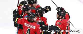 Division canadienne : du hockey comme en séries?