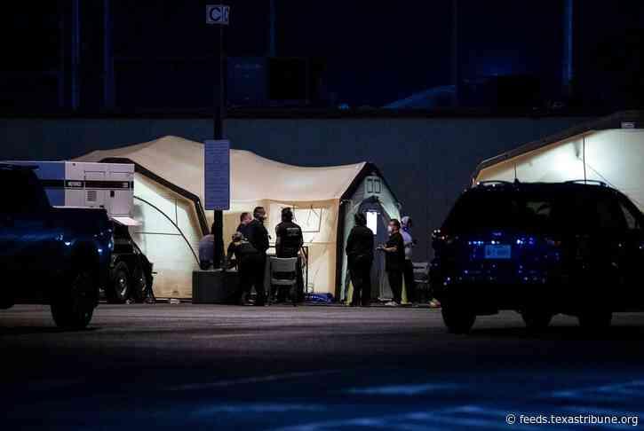 36 members of the National Guard heading to work in El Paso mortuaries as coronavirus cases soar