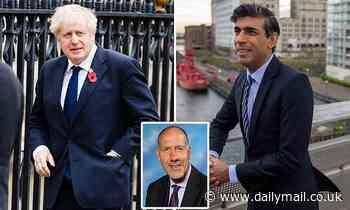 Public sector cuts: Boris Johnson teachers' pay rise pledge in doubt