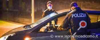 Guanzate, due arresti per droga Spacciatori incastrati da un video - La Provincia di Como