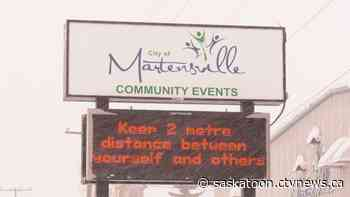 'I want to be part of the solution': City of Martensville, local businesses take extra measures as COVID-19 cases rise - CTV News Saskatoon