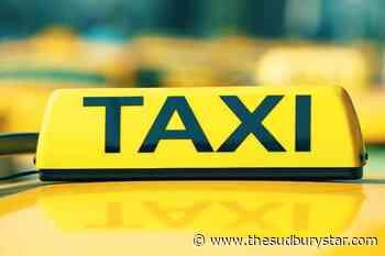 Sudbury considers raising taxi fares