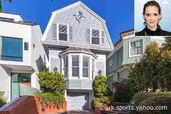 Winona Ryder's Home of 25 Years Hits the Market for $5M in San Francisco — See Inside! - Yahoo Eurosport UK