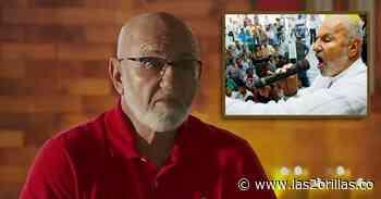 El penoso final del cura Hoyos encarcelado en su Rincón Latino - Las2orillas