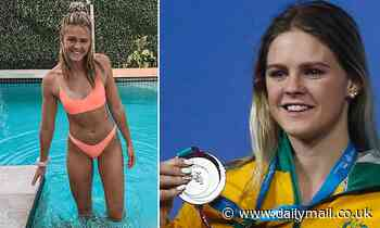 Banned Australian swimmer Shayna Jack could be able to compete in Tokyo Olympics
