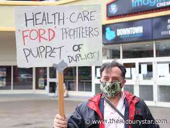 Open letter to Ford demands changes to long-term care