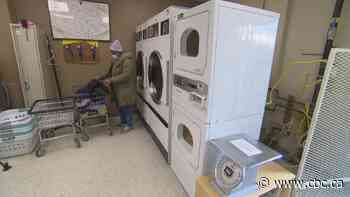 Vanier community laundry co-op on the brink of closing due to COVID-19 - CBC.ca