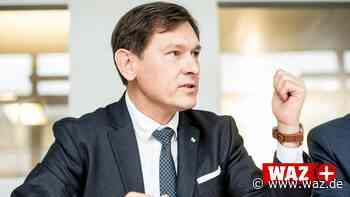 Wie Herne gegen die hohen Corona-Fallzahlen ankämpfen will - Westdeutsche Allgemeine Zeitung
