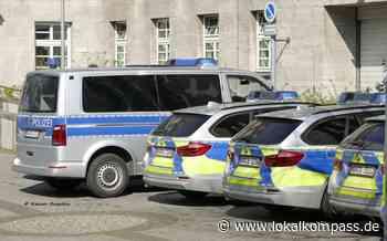 Polizei Bochum: Nach Einbrüchen in Herne: Polizei stellt junge Tatverdächtige - Herne - Lokalkompass.de