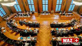Herne: CDU stimmt für Neuauflage der Rats-Ehe mit der SPD - Westdeutsche Allgemeine Zeitung