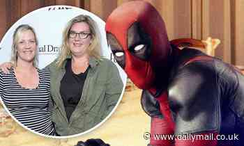 Ryan Reynolds and Marvel Studios 'choose Wendy Molyneux and Lizzie Molyneux-Loeglin'