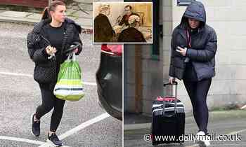 Coleen Rooney and Rebekah Vardy have no notion of the real world