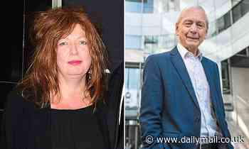 JOHN HUMPHRYS: Witch hunts must NEVER be allowed to stop the presses