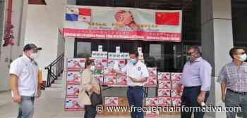 San Félix, Tolé y Gualaca reciben apoyo de la Embajada de la República Popular China en Panamá - Chiriquí - frecuenciainformativa.com