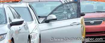 Le chauffeur qui a aidé un tireur est accusé du meurtre