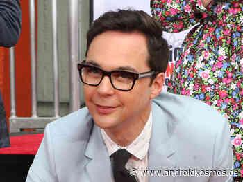 "Neuer Look für ""The Big Bang Theory""-Star Jim Parsons - AndroidKosmos.de"
