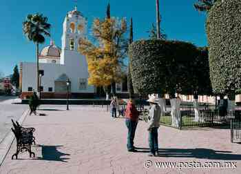 ¡Tiembla en Parras de la Fuente, Coahuila! - POSTA