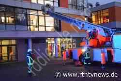 Glinde: Feueralarm in Schulzentrum | *rtn - RTN - News und Bilder aus dem Norden