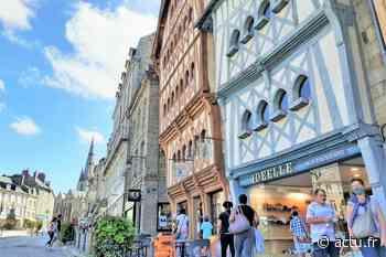D'où vient le nom de Guingamp et que signifie-t-il ? - actu.fr