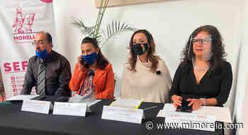 En Morelia, buscan la reactivación económica y preservación de empleos - MiMorelia.com