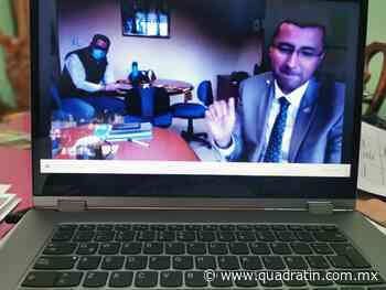 Cierra edición Tech Talent Morelia con cifra récord - Quadratín - Quadratín Michoacán
