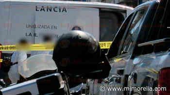 Muere mientras paseaba con sus amigas en plena avenida de Morelia - MiMorelia.com