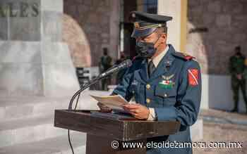 Silencio sobre Cienfuegos, en la Zona Militar de Morelia - El Sol de Zamora
