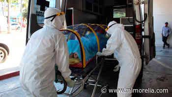 Repunta ocupación de camas Covid-19 en Hospital Civil de Morelia - MiMorelia.com