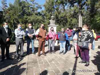 Cañeros se niegan a aceptar alternativas a San Diego, en Morelia - PCM Noticias