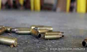 Matan a un hombre frente a Ciudad Universitaria de Morelia - Quadratín - Quadratín Michoacán