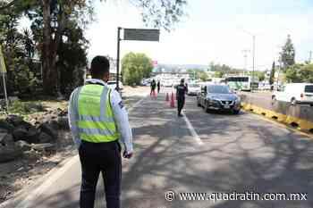 Se mantiene Morelia en Bandera amarilla - Quadratín - Quadratín Michoacán