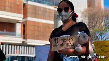 Exigen apertura de Centros de Convivencia Familiar en Morelia - MiMorelia.com