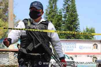 Homicidios dolosos en México repuntan un 7,72%; Morelia, entre los municipios donde más asesinan - La Voz de Michoacán