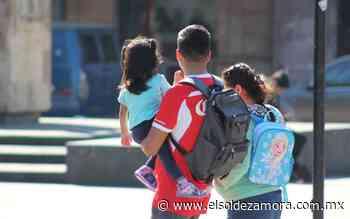 En Morelia, marcharán silenciosamente para exigir ver a sus hijos - El Sol de Zamora