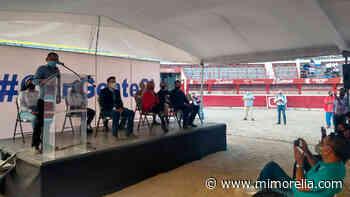 Piden empresarios se autoricen espectáculos en Morelia - MiMorelia.com