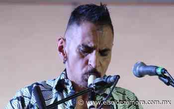 Horacio Franco inaugura el Festival de Música de Morelia - El Sol de Zamora